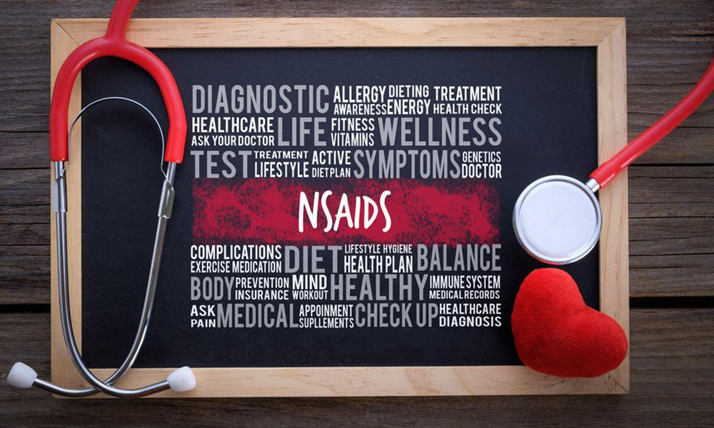 chalkboard with red stethoscope